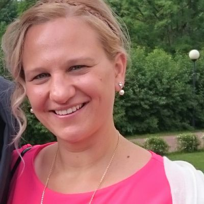 Anneleen Leyman