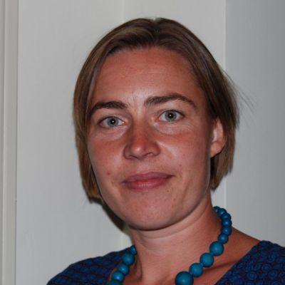 Griet Van Kerschaver