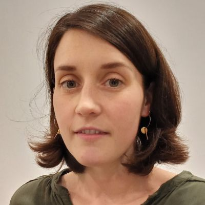 Magdalena Zabrzeska-Schmitt